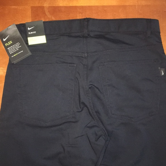 60bf6853e4542 Nike Flex 5 Pocket Golf Pant